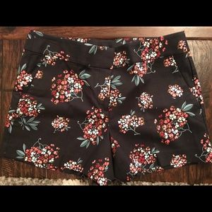 Brand new with tags LOFT shorts. Size 10.
